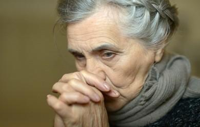 老年抑郁症的发病原因有哪些?