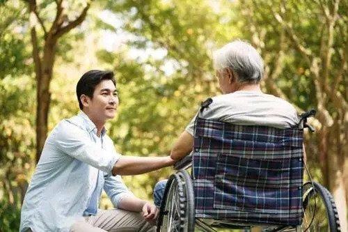 老年抑郁症怎么缓解?