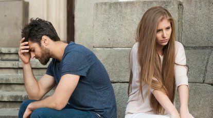 家庭暴力导致抑郁症