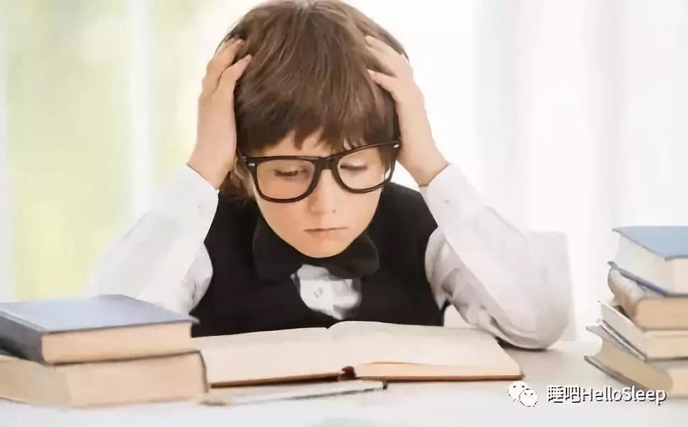 写给失眠的学生 - 学会换气,才能游向更广阔的世界