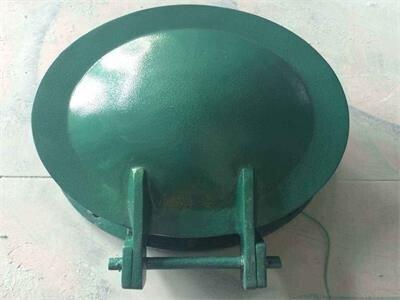 锡林浩特市铸铁方拍门制造厂家