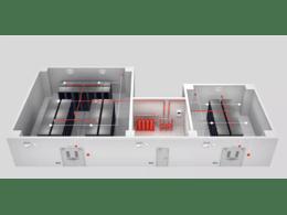 柜式七氟丙烷气体灭火装置的优势