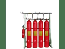 七氟丙烷干粉灭火器有什么特点
