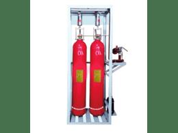 七氟丙烷灭火系统是什么