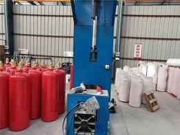 七氟丙烷灭火系统安全使用要求