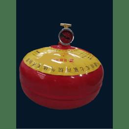 悬挂式七氟丙烷气体灭火装置