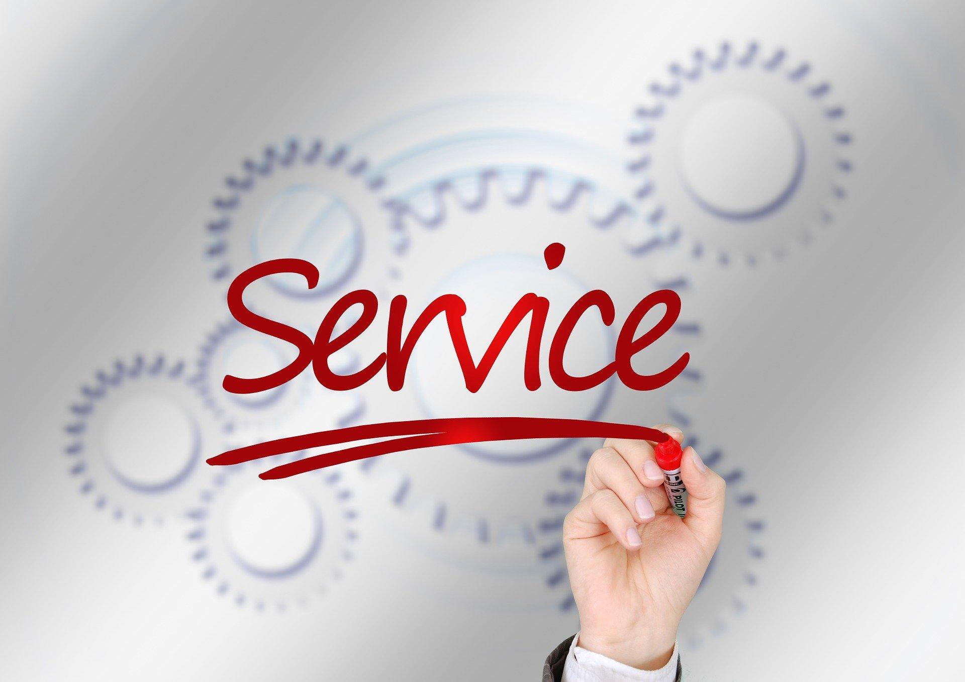 全系列产品全过程贴心的质保服务