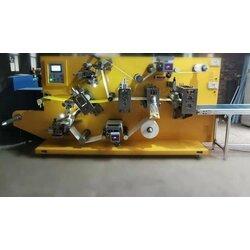 粘虫板机械