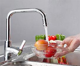 271x225 洗菜图