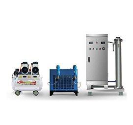 污水工业臭氧机