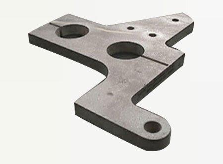 无锡激光切割加工机械特性