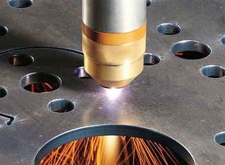 光纤线光纤激光切割的主要特点
