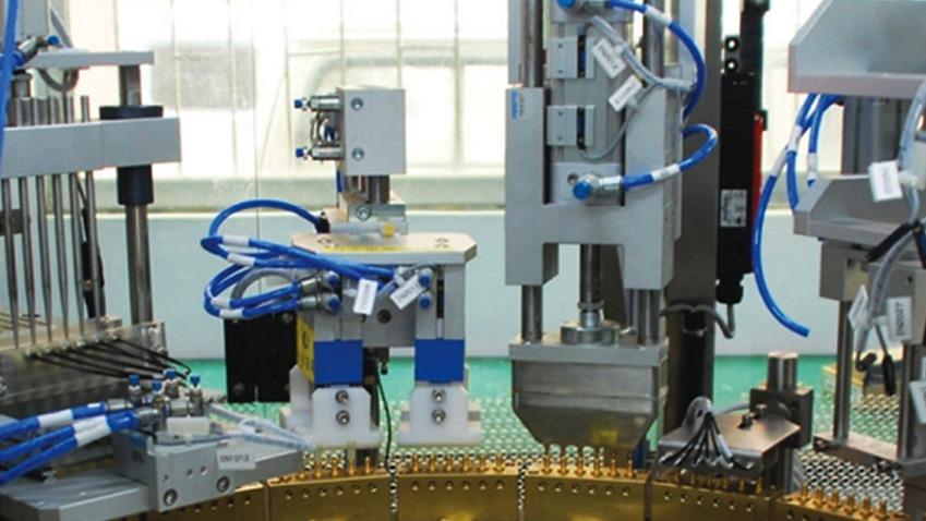 各类医疗器械自动化设备