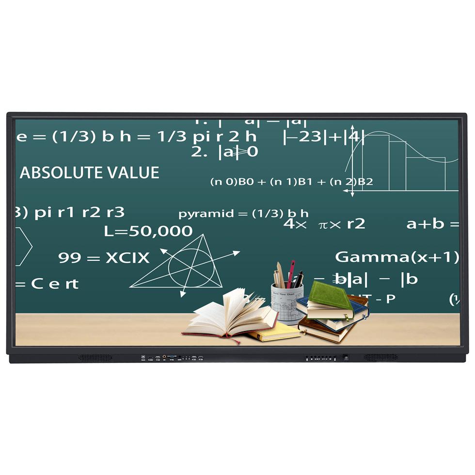 液晶拼接在教育行业的应用
