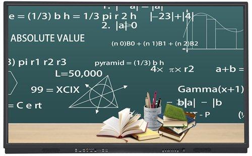 教育行业——智能多媒体会议一体机