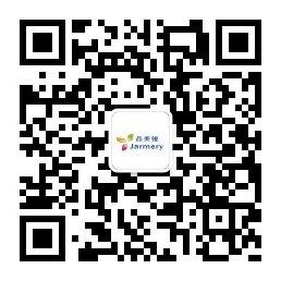 扫一扫关注深圳市晶美锐电子科技有限公司公众号