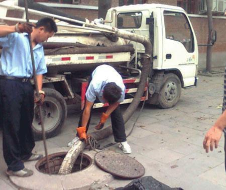 扬州马桶疏通服务上门