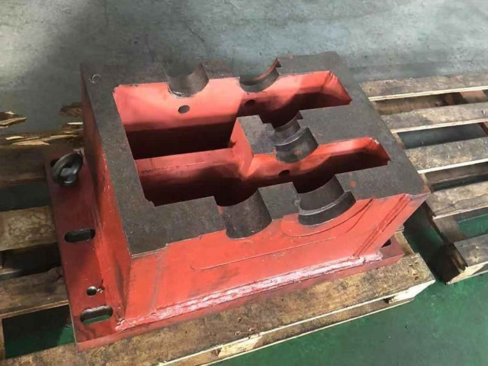 焊接底座的焊接效果和什么有关