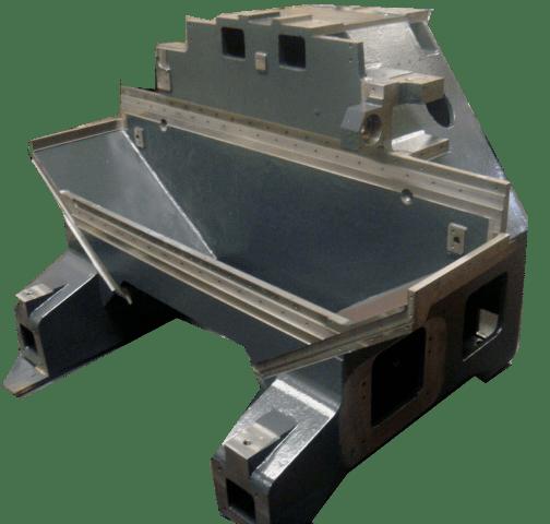 无锡大件焊接加工厂