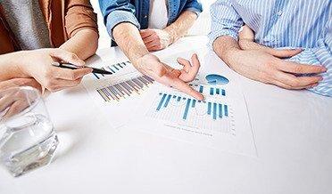 企业网络推广工作的团队分工