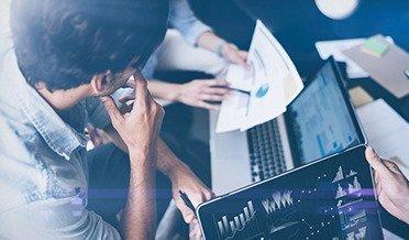 企业制作营销网站有什么优点?