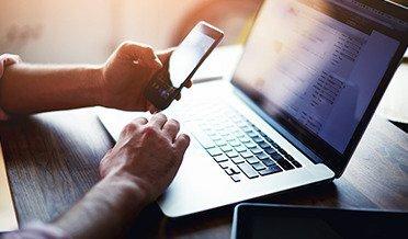 企业网站页面结构规划