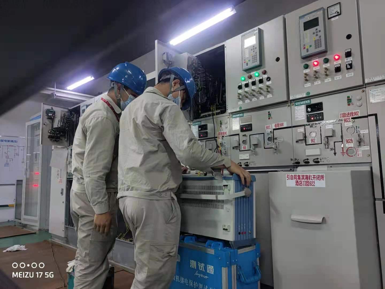 龙工(福建)液压有限公司