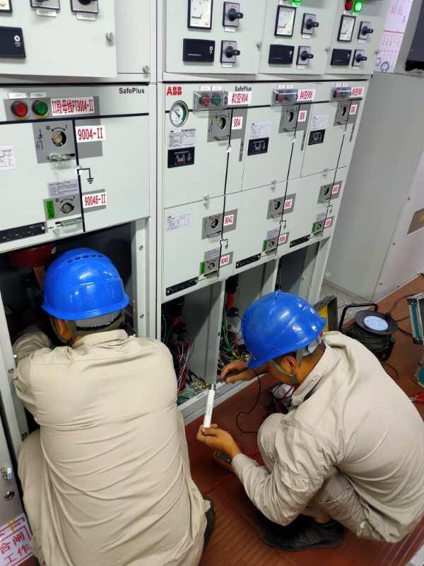 物业项目中高低压变配电设备的管理|预防性试验电力一条龙服务