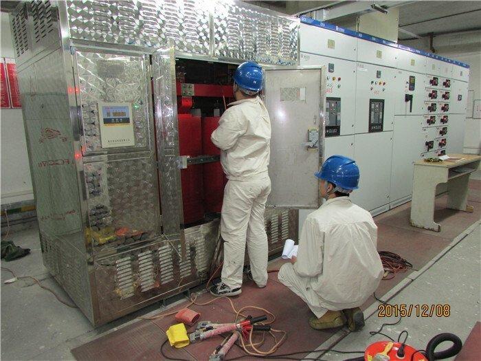 电力安装工程过程中通常需要使用哪些敷设工具|电力施工