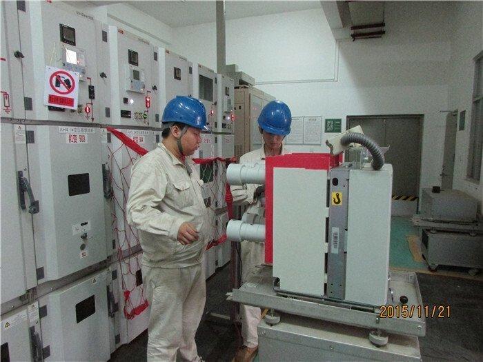 如何对电力安装工程进行验收?|以用户电力资产为中心的服务