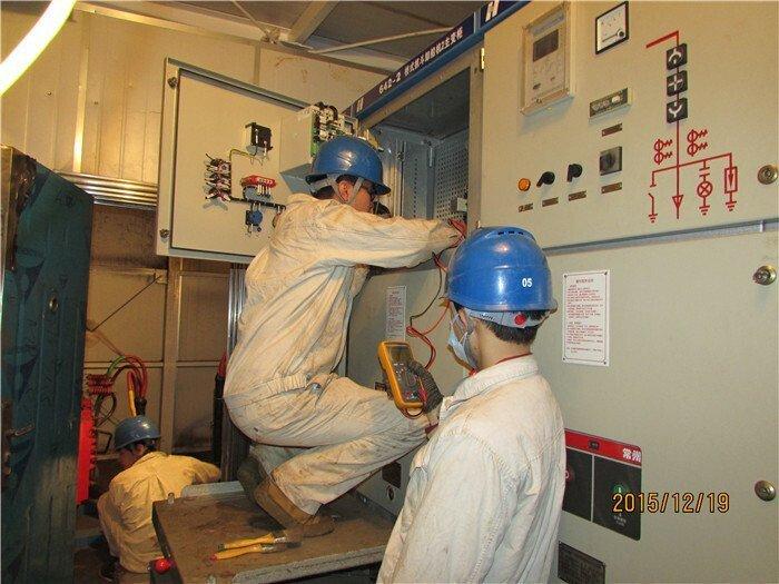 电力工程低压配电设备的维护保养注意事项|配电维保年检等服务