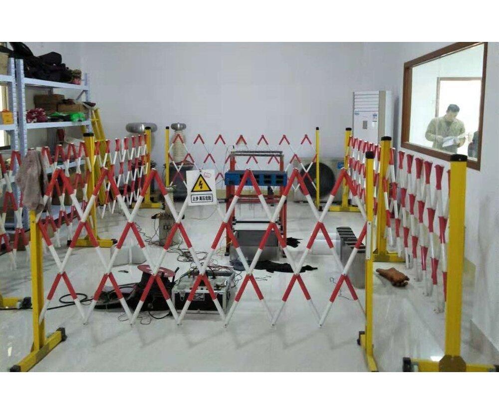安全工器具试验