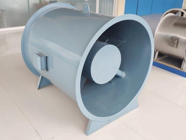 不锈钢风机表面处理方法