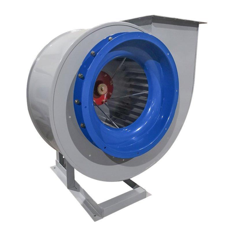 离心风机应用在砂尘试验箱需要注意什么