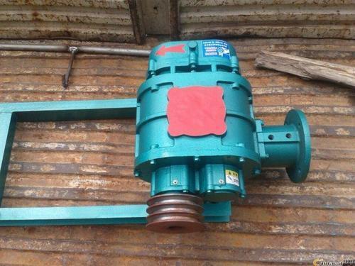 罗茨风机安装指南