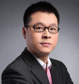 金融学专家——黄嵩