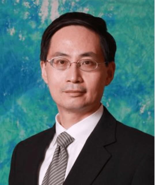 金融学专家——马骏