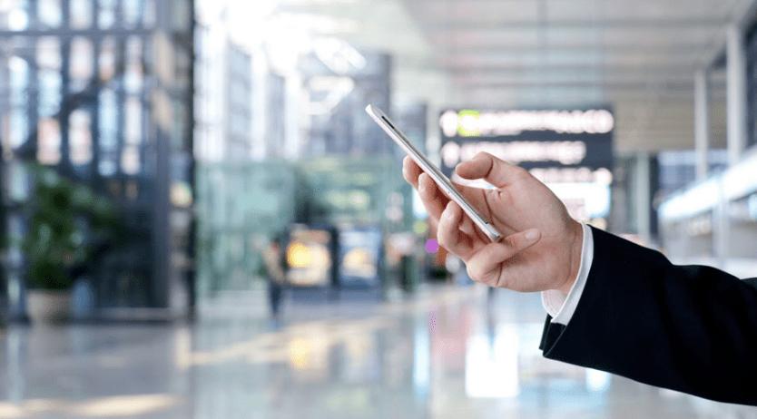 红鹰工作手机在社交销售管理的作用