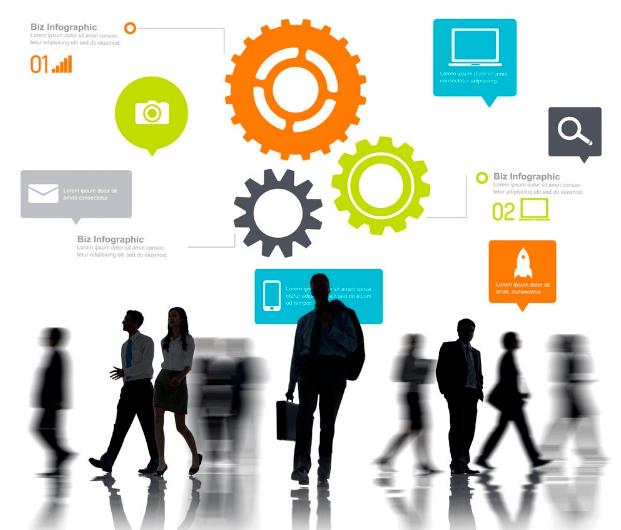 为企业定制的微信管理软件