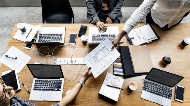 企业销售微信管理软件