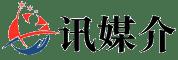 讯媒介logo