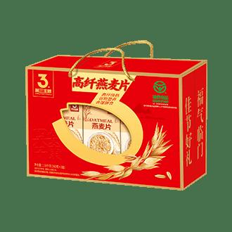高纖燕麥片 1080g盒
