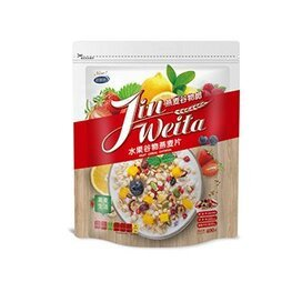 水果谷物燕麥片 400g包