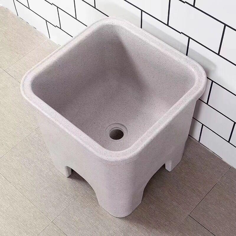 mop tub