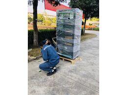 广州中山一医院设备搬运移位