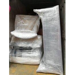广州珠江新城红木家具拆装打包