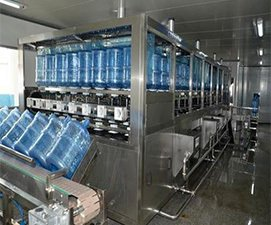 小型水冷式臭氧发生器