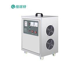 10克移功式臭氧发生器