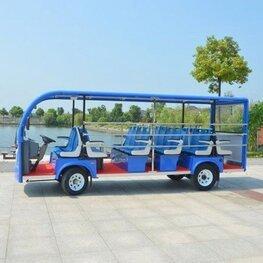 景区游览观光车
