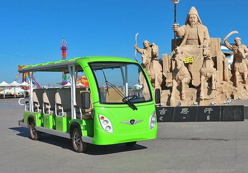 景区旅游观光车